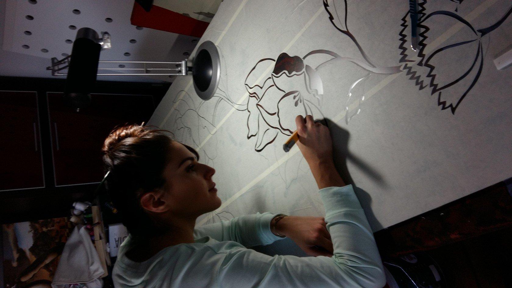 Greche Adesive Per Bagno: Greca muro eBay. Decorazioni e pitture. .
